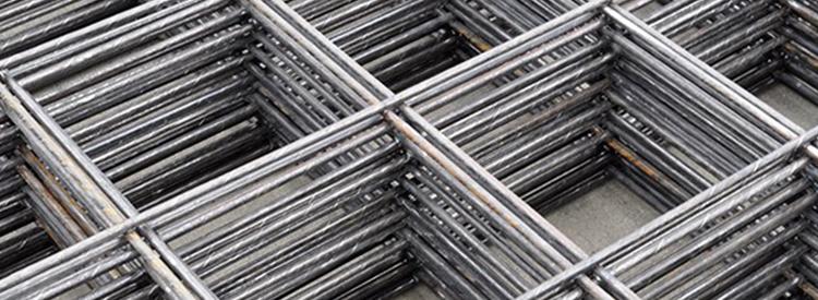 665 Reinforcing Steel Mesh
