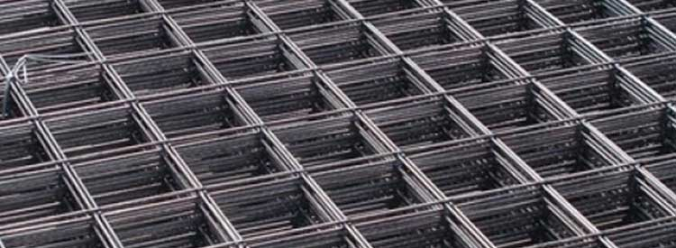 SE72 REINFORCING STEEL MESH LARGE